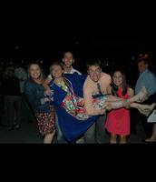 1. I love my family!