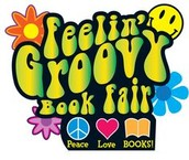 Spring Book Fair during Student Led Conferences!