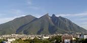 Mountains of Monerrey