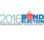 2016 Plano ISD Bond Election