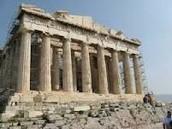 Greece cities