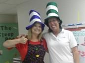 Terrific Teaching Teams
