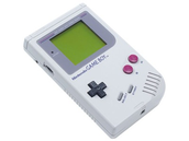 1989, The Gameboy