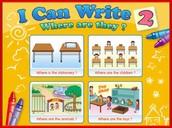 # 4: I Can Write 2