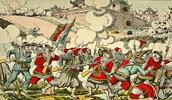 1850-1864: taiping uprising in China
