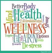 Wellness Week - April 18 to 22