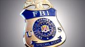 F.B.I. agent