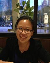Mandy Tan: Consultant