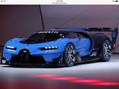 Bugatti Grandturismo