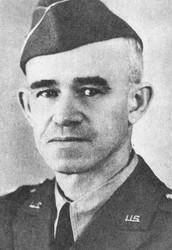 Omar Bradley (The Soldier's General)