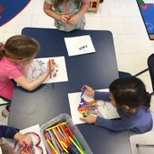 Coloring Groundhog pictures