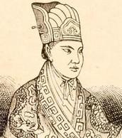 Qing Rulers