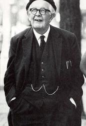 Piaget - a breakthrough psychologist