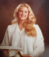 St. Agnes High School Graduation 1981