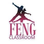 Feng Classroom (Tianjin Salsa)