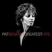 """Song 2: """"Hell Is For Children"""" By Pat Benatar"""