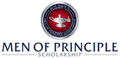Beta Theta Pi Men of Principle Scholarship