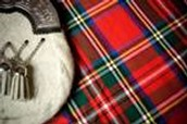 BURNS NIGHT SUPPER - Saturday 24 January 2015