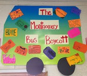 A video on the Montgomery Bus Boycott