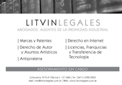LITVIN LEGALES employs highly experienced attorneys and agents that provide an outstanding track record of experience, skill, efficiency and counse. LITVIN LEGALES's Intellectual Property department goes beyond the registration of patents and trademarks to strategically support our clients' businesses on a truly global basis.