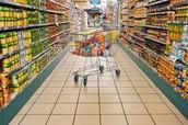 Supermarket/El supermercado