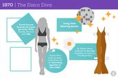 1970 The disco diva
