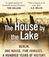 The house by the lake. Thomas Harding