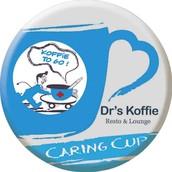 Dr's Koffie Resto & Lounge