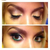 Be the first in your city to bring 3D Eyebrow Sculpting & Eyebrow Extenions