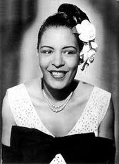 BIllie holiday the best singer there is !!!