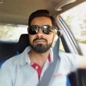Maternal Uncle - Mahdi Hassan