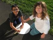 Collecting Solar Data