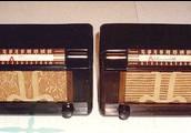 Philo T. Fansworth radio