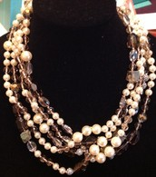 Astor necklace. Retail $158.00 NOW ONLY $80.00