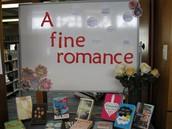 Romance Display