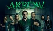 Tv show - Arrow