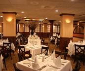 Blue Nile Restaurant & Lounge