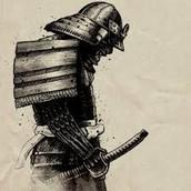 Diary of a Samurai