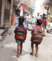 La Camina a Escuela