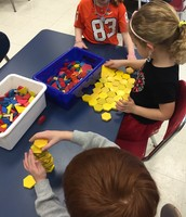 Working with pattern blocks