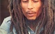 Dreads; Bob Marley