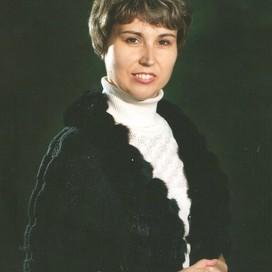 Наталья Ожмекова profile pic
