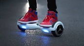 WORST: hoverboard