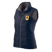 All new Ladies Aspire Vest . $50