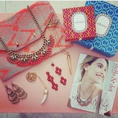 Stella & Dot Trunk Show