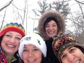 The third Hike Club Adventure