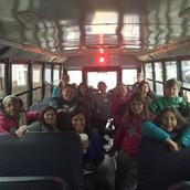 LaSala Field Trip to Missouri Town
