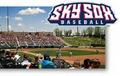 Marriage Advance Sky Sox Game