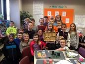 Mrs. Cole's Classroom