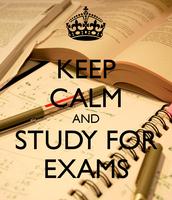 Semester Exams This Week